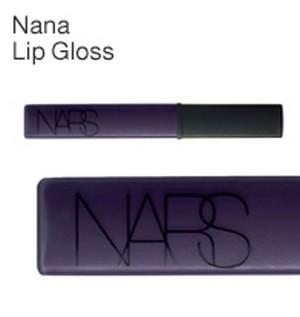 NARS_collection_NANA_lipgloss