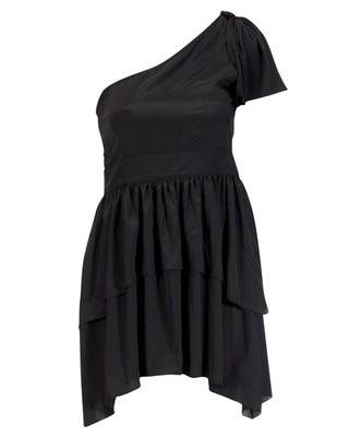 image of ELLOS Black Dress