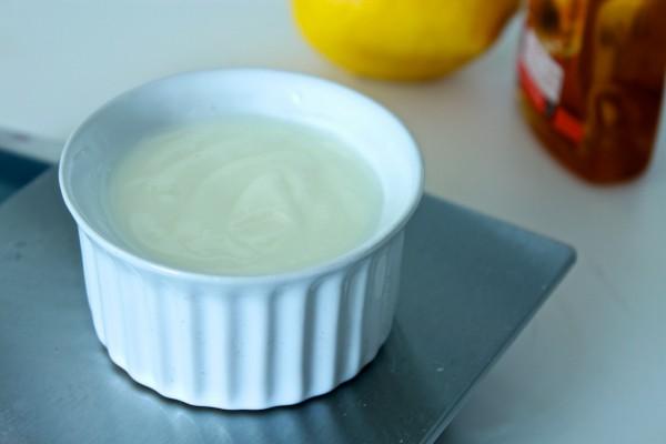 iimage of Yogurt Exfoliating Scrub