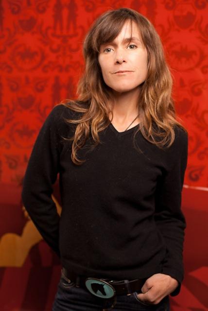 image of Contemporary Artist Melissa Hutton