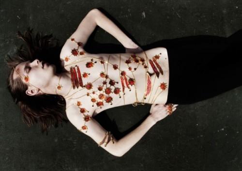 image of Super Fertile Murder 2012 Body