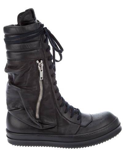 image of rick-owens-boots winter 2012
