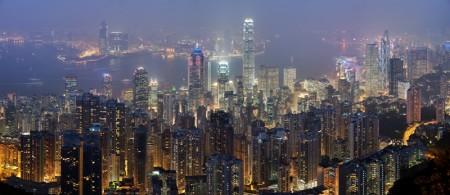 image of hong-kong