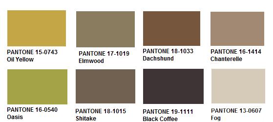 image of pantone-pallett