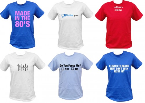 image of Lush T-shirts UK for Men