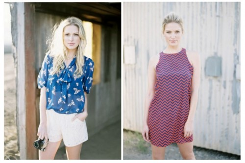 image of Everly ss 2012