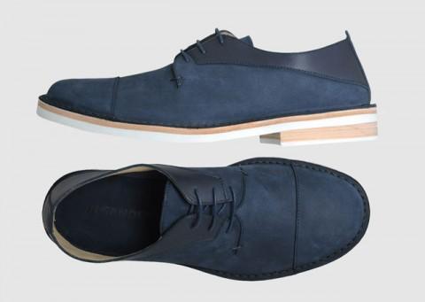 image of Men's Dress Shoe Jil Sander Laced Shoes