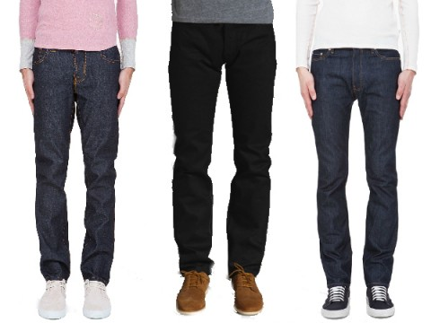 image of mens-slim-fit-jeans